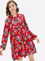 Платье Gingier 90171637 46 Красное (J2100000601844) от Rozetka
