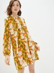 Платье Gingier 90171649 46 Принт (J2100000602032) от Rozetka
