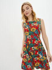 Платье Gingier 90171353 42 Принт (J2100000600489) от Rozetka