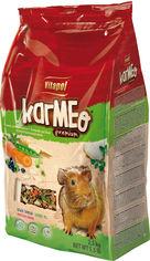 Корм для морских свинок Vitapol Karmeo Премиум 2.5 кг (5904479013682) от Rozetka