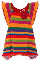 Платье TUC TUC 11280461 111-116 см Оранжевое (8434830211039) от Rozetka