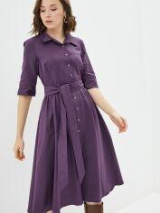 Платье Jhiva 90138779 40 Фиолетовое (J2100000615568) от Rozetka