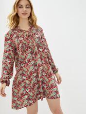 Платье Gingier 90171635 42 Принт (J2100000601912) от Rozetka