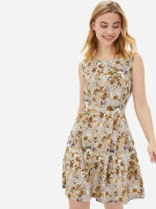 Платье Gingier 90171399 44 Бежевое (J2100000600670) от Rozetka