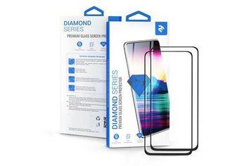 Акция на Комплект защитных стёкол 2E для Huawei P Smart Z/Honor 9X 2.5D Black Border от MOYO