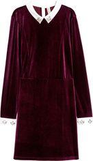 Платье H&M Divided XAZ160275FBEC 34 Фиолетовое (DD2000003872749) от Rozetka