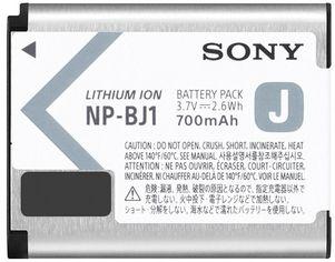 Акция на Аккумулятор Sony NP-BJ1 для RX0, RX0 II (NPBJ1.CE) от MOYO