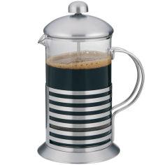 Френч-пресс для чая и кофе Maestro MR 1664  объем 350 мл от Podushka