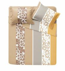 Постельное белье Terry Lux Kyle Полуторный комплект от Podushka