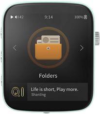 MP3-плеер Shanling Q1 Turquoise Blue (90401854) от Rozetka