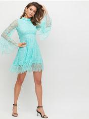 Платье Karree Росси P1841M5836 S Ментоловое (karree100012218) от Rozetka