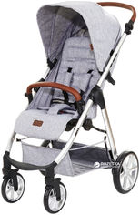 Прогулочная коляска ABC Design Mint Graphite Grey (51409/701) (4045875048111) от Rozetka