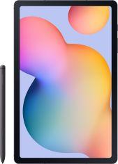 Планшет SAMSUNG Galaxy Tab S6 Lite 10.4 WiFi 4/64GB Gray (SM-P610NZAASEK) от Eldorado