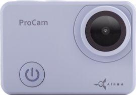 Акция на Экшн-камера AIRON ProCam 7 Grey (4822356754472) от Eldorado