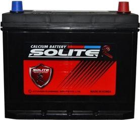 Автомобильный аккумулятор Solite R Japan 60Ah Ев (-/+) (510CCA) (65D23L) от Rozetka