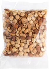 Акция на Смесь ореховая Сити-Ферма миндаль, фундук, арахис, кешью 500 г (9900112200552) от Rozetka