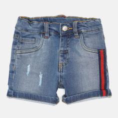 Акция на Шорты джинсовые TUC TUC 11280364 105-110 см Голубые (8434830201573) от Rozetka