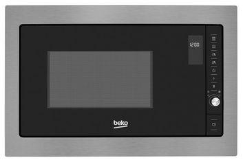 Встраиваемая микроволновая печь Beko MGB25332BG от MOYO