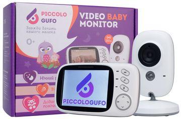Акция на Цифровая видеоняня PICCOLOGUFO (ZV36) (4820221850033) от Rozetka