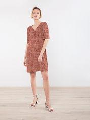 Платье MR520 MR 229 2467 0420 M Terracotta (2000099834805) от Rozetka