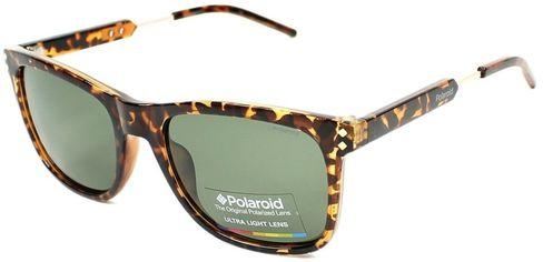 Акция на Мужские солнцезащитные очки Polaroid прямоугольные (P2034S-NHO53RC) от Y.UA