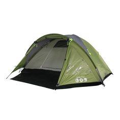 Gelert Rocky 4 Палатка Зеленая от SportsTerritory