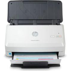 Акция на Документ-сканер А4 HP ScanJet Pro 2000 S2 от MOYO