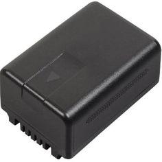 Акуммулятор PANASONIC VW-VBT190E-K для видеокамер от MOYO