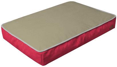 Подушка Croci Cozy Fuxia 55 x 55 x 10 см Розово-серая (8023222188525) от Rozetka