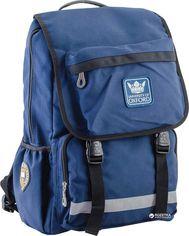 Акция на Рюкзак подростковый YES OX 228 30x45x15 см 20 л Синий (554033) от Rozetka