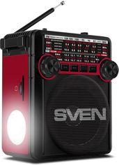 Sven SRP-355 Red (00800001) от Rozetka