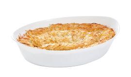Форма для запекания овальная Luminarc Smart Cuisine 32X20 см N3083 от Podushka