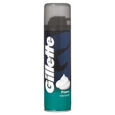 Пена для бритья Gillette Menthol 200 мл от Podushka