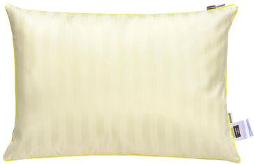 Акция на Подушка хлопковая MirSon 1452 Carmela Hand Made Высокая 40х60 см (2200001537644) от Rozetka