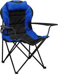 Кресло NeRest NR-35 Рыбак Трофей портативное Синее (4820211100629_Blue) от Rozetka