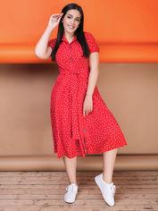 Платье Primyana 360 62-64 Красное (2000000058900) от Rozetka