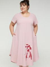 Платье All Posa 100182_56 Дженни 56 Фрез от Rozetka