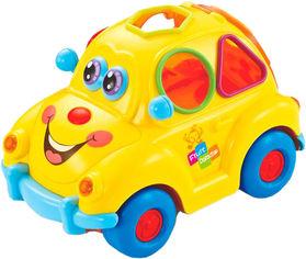 Игрушка Hola Toys Фруктовая машинка (516) (6944167151660) от Rozetka