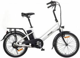 Электровелосипед Maxxter CITY LITE White от Територія твоєї техніки