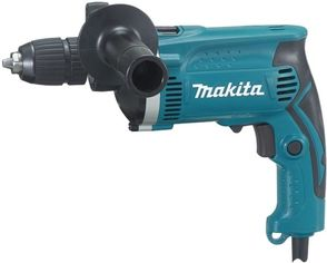Акция на Дрель ударная Makita HP1631K (HP1631K) от MOYO