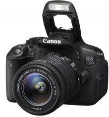 Фотоаппарат CANON EOS 700D 18-55 IS STM (8596B031) от MOYO