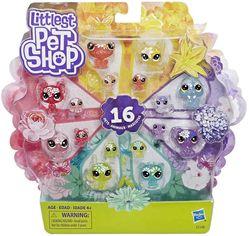 Набор Hasbro Littlest Pet Shop Маленький Зоомагазин Цветущий букет (E5148) от Stylus