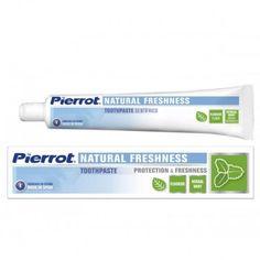 Зубная паста с Мятой и Фтором Pierrot, 75 мл от Medmagazin