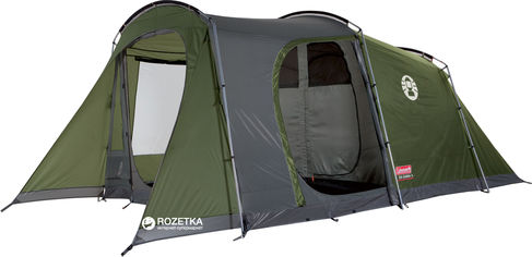 Палатка Coleman Da Gama 4 (2000012160) от Rozetka