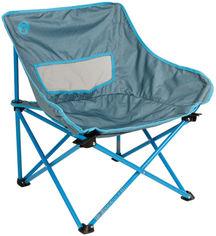 Кресло Coleman Kickback Chair Breeze Blue (2000024709) от Rozetka