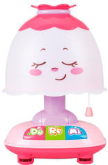 Игрушка Hola Toys Ночник с музыкой (6944167168774) от Rozetka