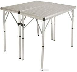 Стол складной Coleman 6 In 1 Camping Table (205479) от Rozetka