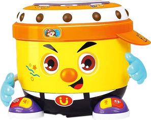Игрушка Hola Toys Веселый барабан (6107) (6944167178889) от Rozetka
