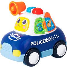 Игрушка Hola Toys Полицейская машина (6108) (6944167169887) от Rozetka