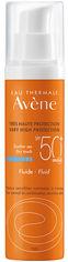 Солнцезащитный флюид Avene SPF50+ для нормальной, комбинированной кожи 50 мл (3282770112047) от Rozetka